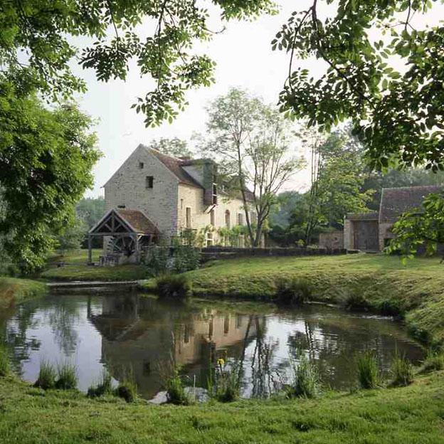 Moulin de Choiseau