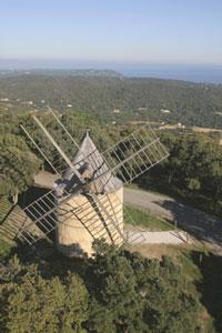 Moulins de Paillas