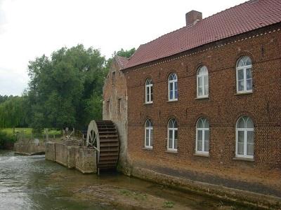 Moulin de Mametz