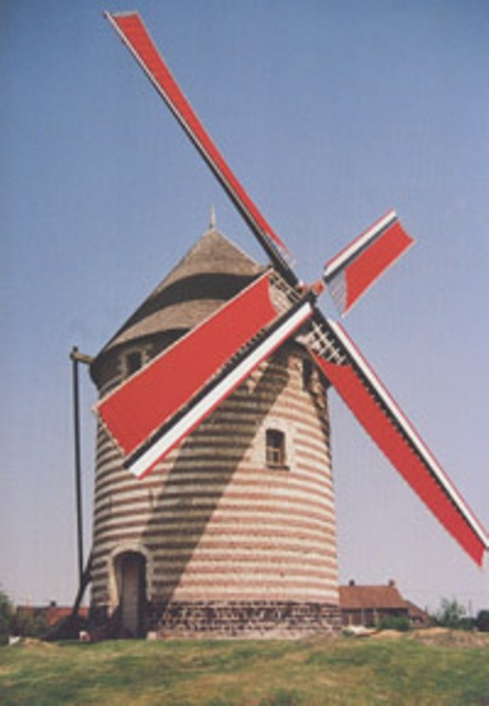 Moulin Buret