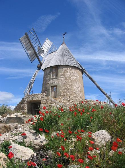 Moulin Bénazeth