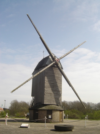 Moulin Lebriez