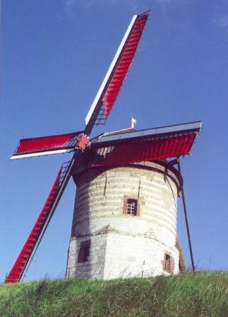 Moulin de la Montagne