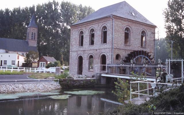 Moulin de Villeroy