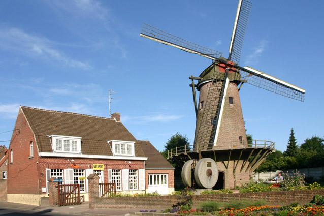 Moulin Hollebeke