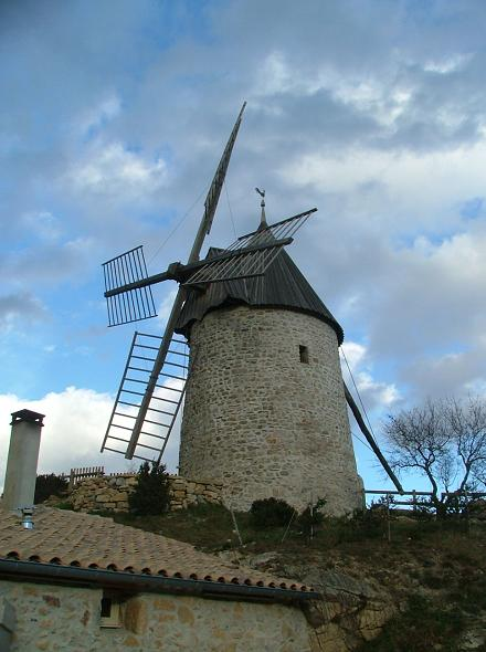 Moulin d'Omer