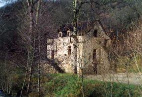 Moulin de Castel