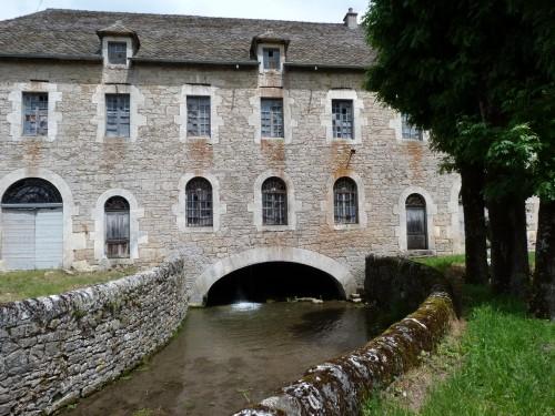 Moulin de la Calsade