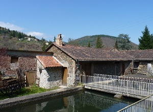 Moulin de Barry-Haut