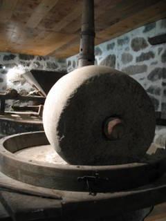 Moulin de Burée