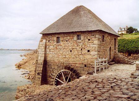 Moulin du Birlot