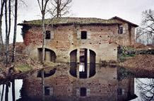 Les moulins à eau en pays Caussadais