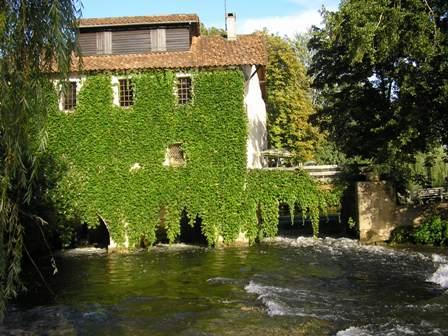 Moulin de Taillepetit
