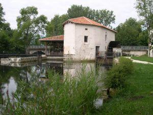 Maison de la Dronne – Moulin du Pont