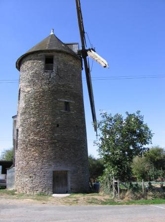 Moulin du Rat