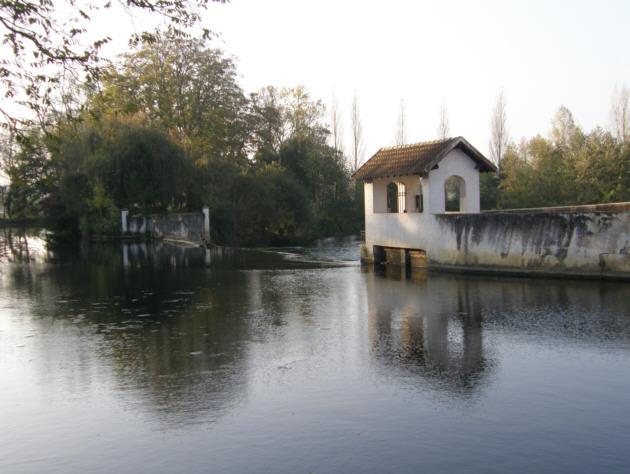 Moulin de Marnay, musée Maurice Dufresne