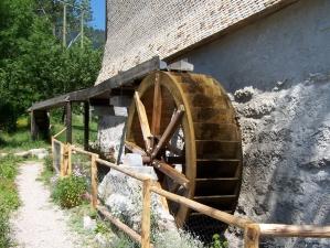 Moulin de Léré
