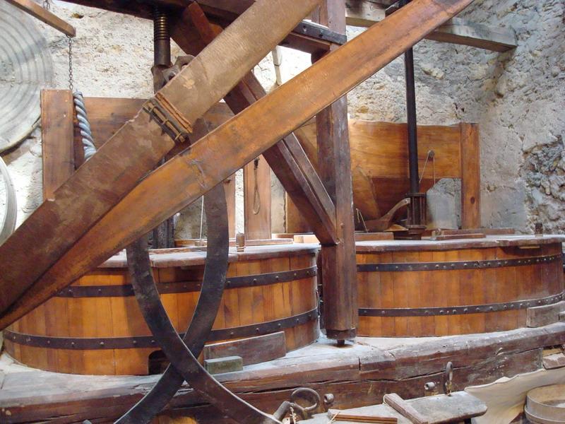 Moulin des Bessous