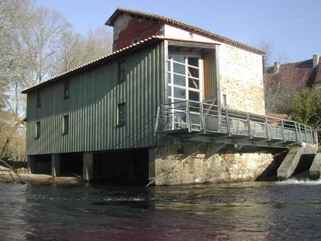 Moulin de Menet