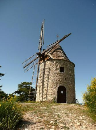 Moulin Saint Elzéar