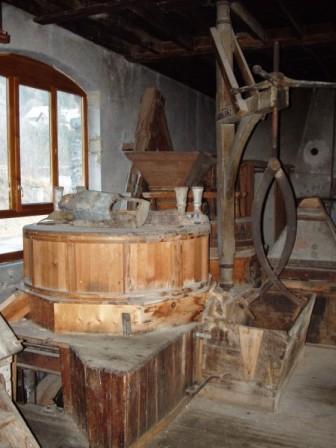 Moulin de Saint-Sébastien