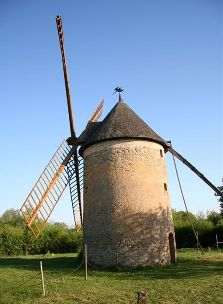 Moulin de Villiers