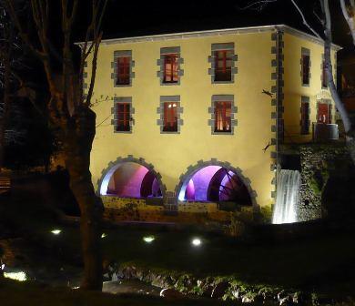 Moulin de Sayat