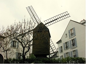Moulin Radet