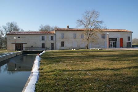 Moulin de chez Bret