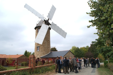 Grand Moulin des Places