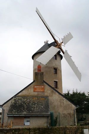 Moulin de la Fée