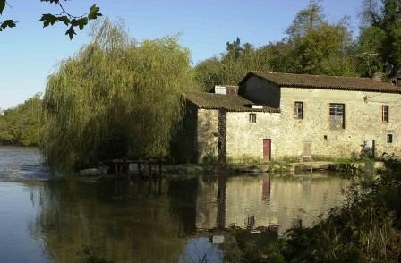 Moulin de Gervaux