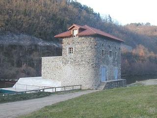 Micro centrale hydroélectrique
