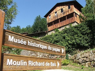 Moulin Richard de Bas