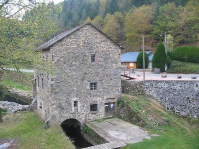 Moulin de Braynant