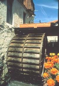 Moulin de Maupertuis