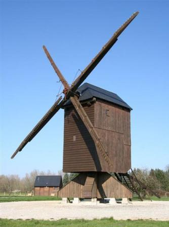 Moulin de Bel Air