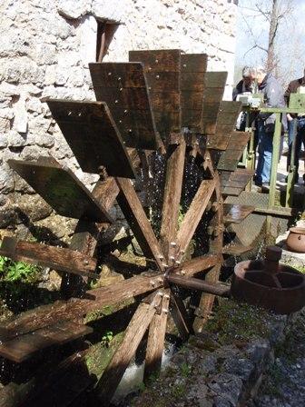 Moulin de la Chaume