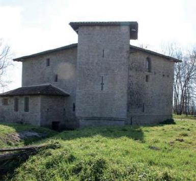 Moulin de Piis - Photo E. Charpentier.
