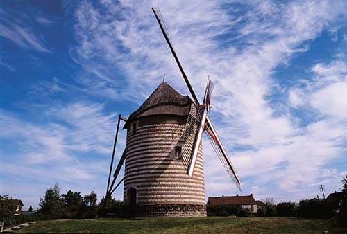 Moulins de Beuvry