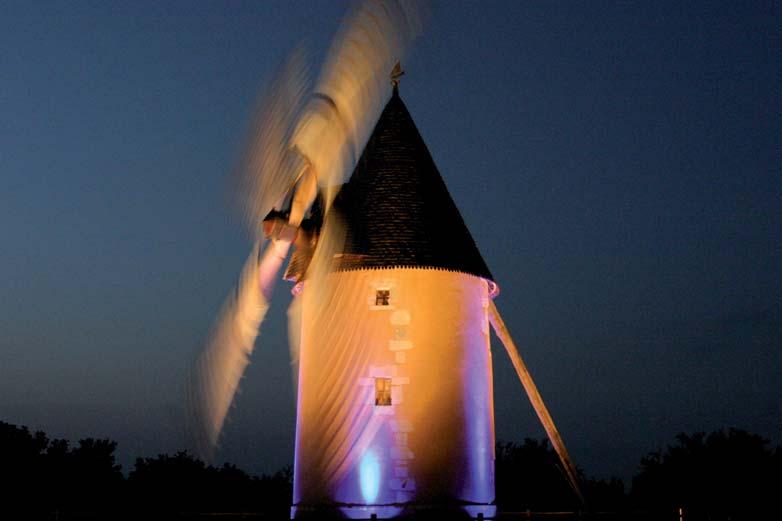 Moulin du Grand Puy. Photos par A.Eyquem