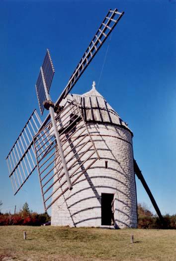 Moulin de Boisse - photo S. Mary