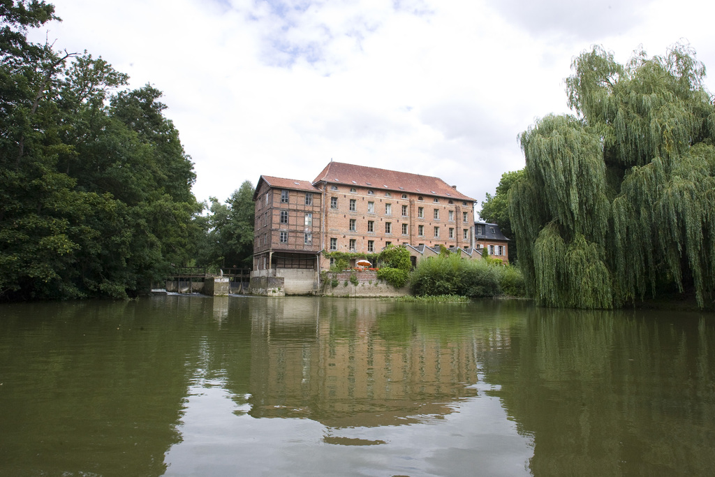 Moulin de Lucy