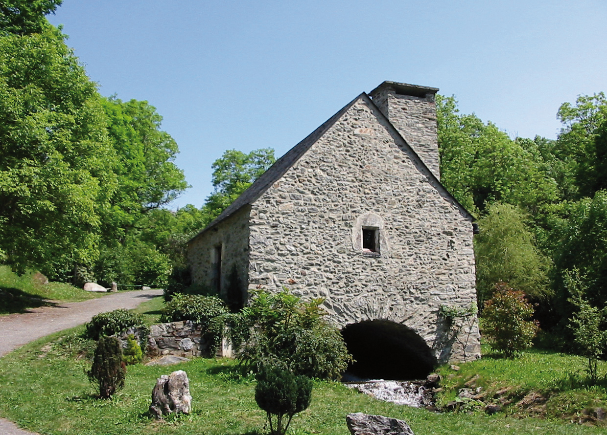 Moulin de la Mousquère