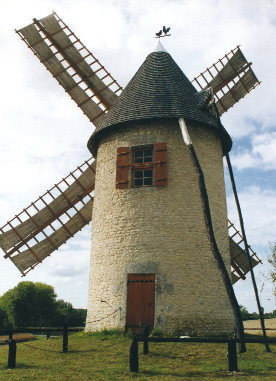 Saint Ciers Champagne (Charente-Maritime)