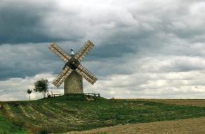 Le Moulin de Jeannette