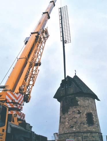 Walincourt-Selvigny 22 mai 2002 - photo Jean Bruggeman