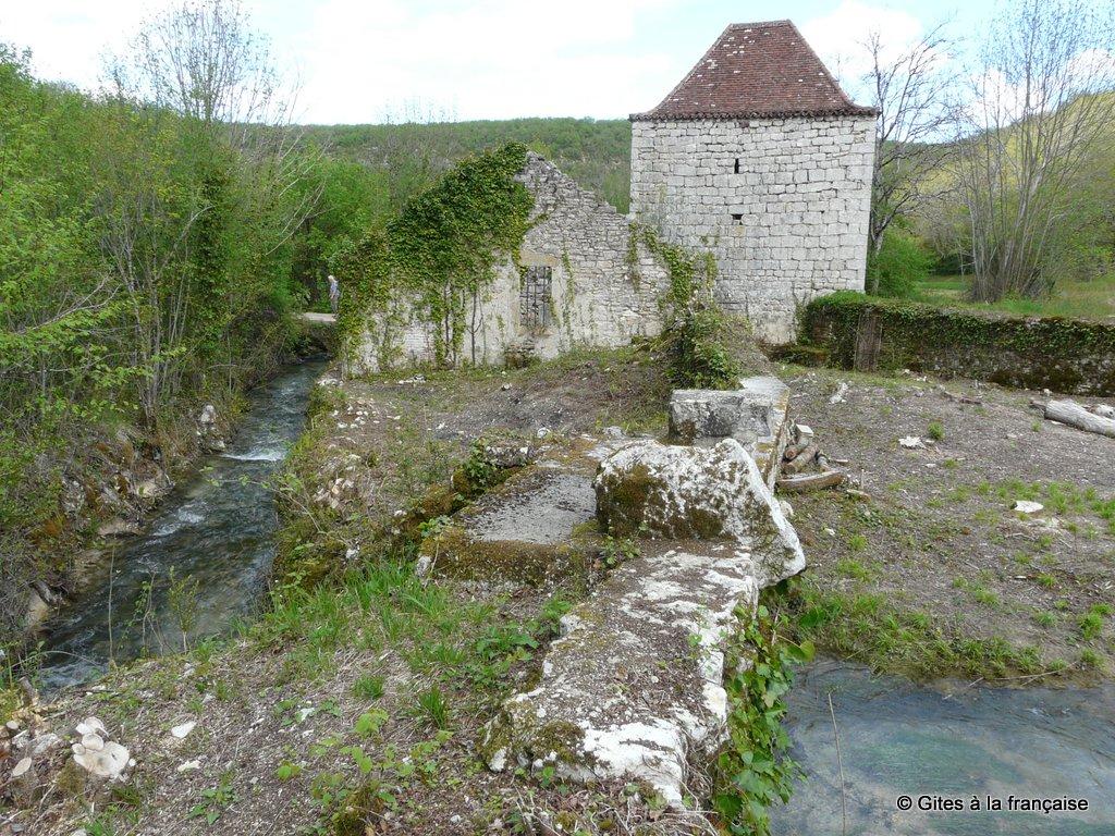 Moulin des Pauvres