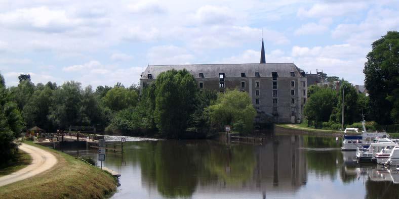 Moulin de Cheffes