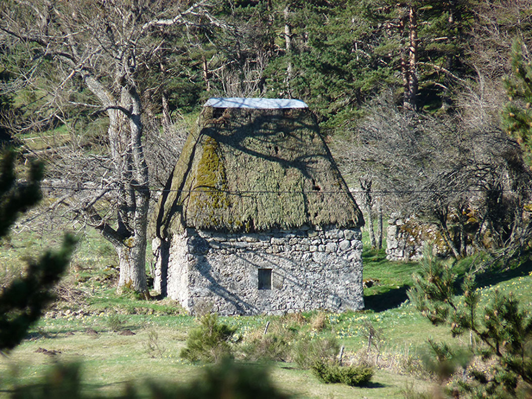 Moulin de la Cassonié
